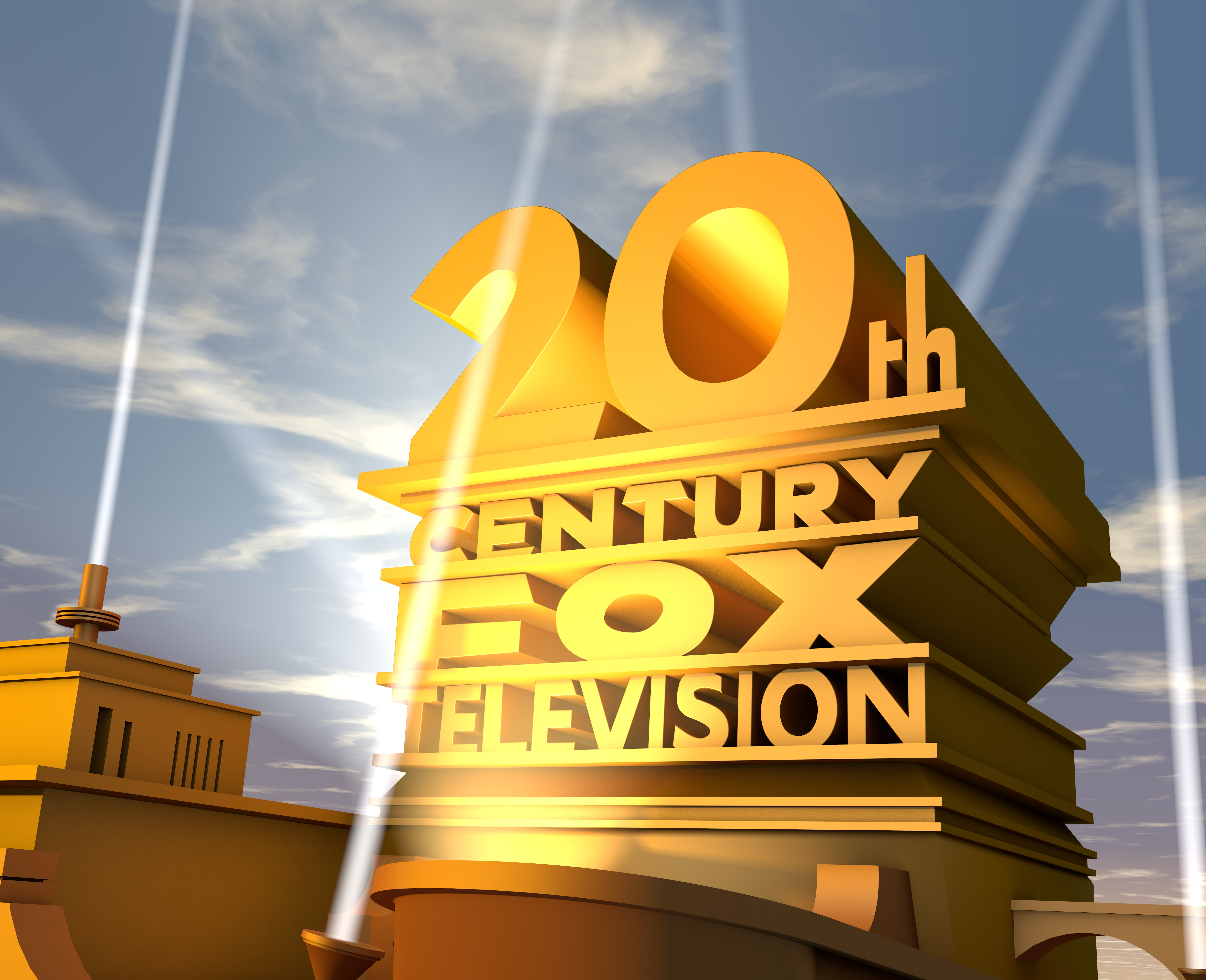 3D Design – 20th Century Fox Ident | William Stew-Lewis